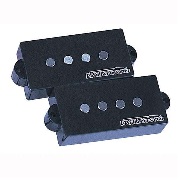 Wilkinson Alnico V Bass Pickup ~ Pair