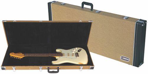 Kinsman Tweed Electric Guitar Case