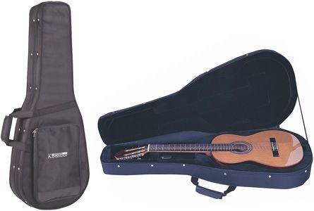 Kinsman Standard Hardfoam Guitar Case