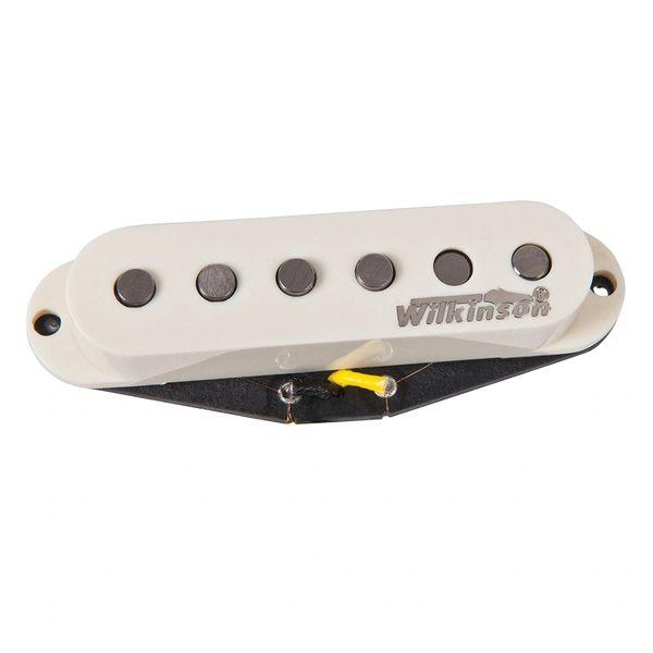 Wilkinson 60s Style Single Coil Pickup ~ Bridge