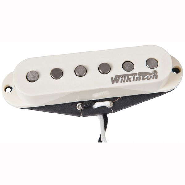 Wilkinson 60s Style Single Coil Pickup ~ Neck