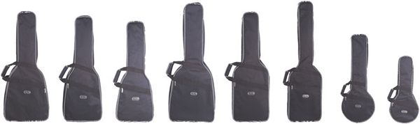 Kinsman Deluxe Instrument Bag