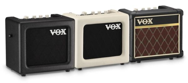 VOX MINI 3 Mk II