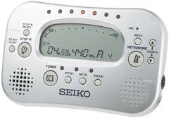 Seiko STH100 Metronome/Tuner