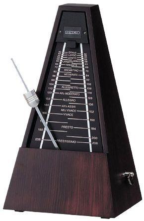 Seiko Mechanical Pendulum Metronome WPM1000