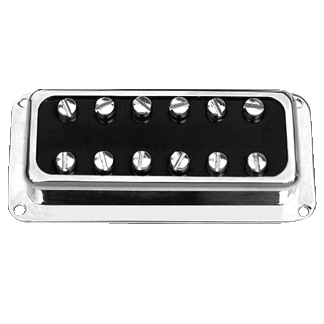 TV Jones Pickup - TV Classic PLUS with DeArmond Mount