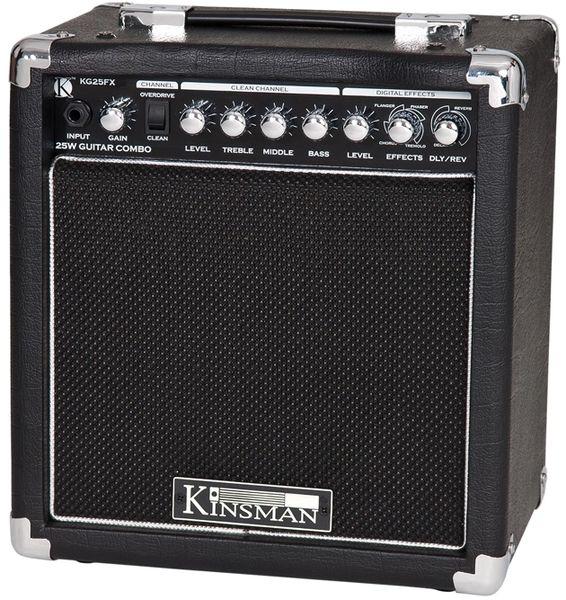 Kinsman KG25FX Combo
