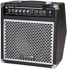 Kinsman KB50 Bass Combo