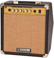 Kinsman KAA25 Acoustic Combo