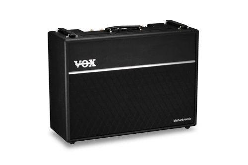 VOX Valvetronix VT120+