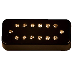 TV Jones Pickup - Power'Tron with Soapbar Mount (P90) - Powertron