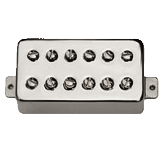 TV Jones Pickup - Power'Tron PLUS with Humbucker Mount (HB) - Powertron