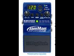 Digitech JamMan Solo XT Loop Pedal