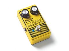 Digitech DOD Overdrive Preamp 250