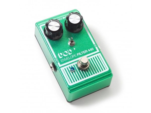 Digitech DOD Envelope Filter 440