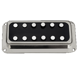 TV Jones Pickup - Magna'Tron with DeArmond Mount - Magnatron