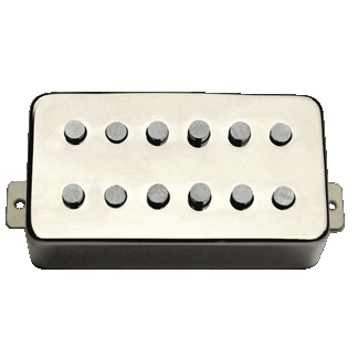 TV Jones Pickup - Magna'Tron with Humbucker Mount (HB) - Magnatron