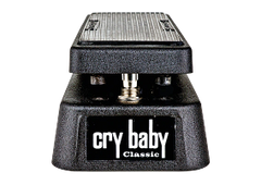 Dunlop GCB95F Cry Baby Classic Wah Wah