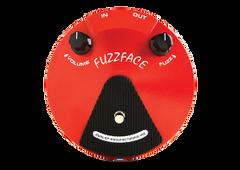 Dunlop Dallas Arbiter Fuzz Face
