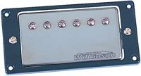 Wilkinson WVHZ Double Coil Pick-Up