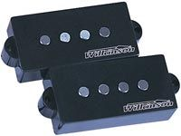 Wilkinson WPB P Bass Pick-ups