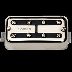 TV Jones Pickup - Bass Thunder'Tron with English Mount (EM) - Thundertron