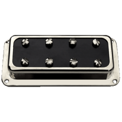 TV Jones Pickup - Bass Thunder'Tron with DeArmond Mount - Thundertron