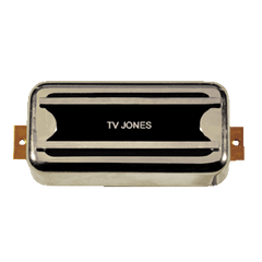 TV Jones Pickup - Bass Thunder'Blade with English Mount (EM) - Thunderblade