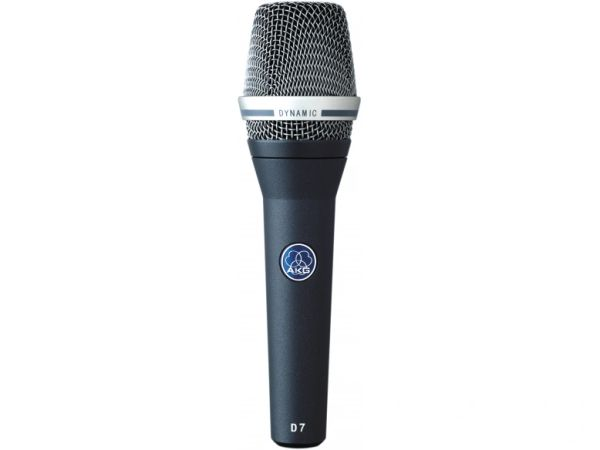 AKG D7 Dynamic Vocal Mic