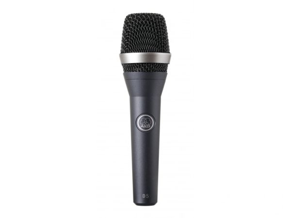 AKG D5 Dynamic Vocal Mic