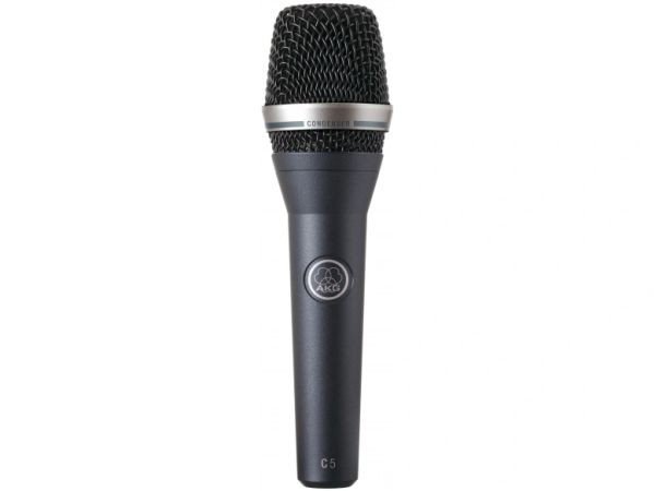 AKG C5 Vocal Condenser Microphone