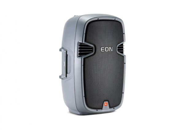 "JBL EON315 Portable Self-Powered15"", Two-Way,Bass-Reflex Design"