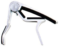 Dunlop Trigger Electric Capo