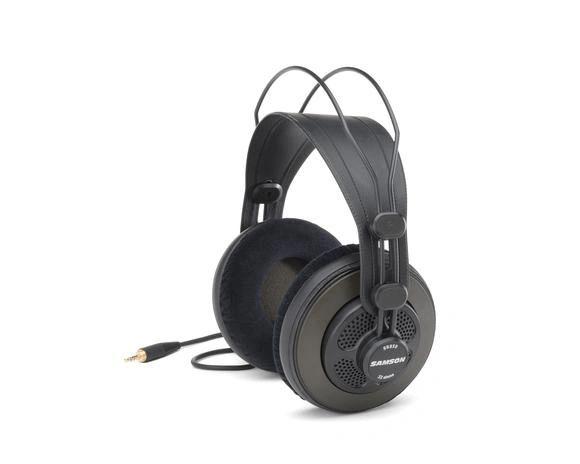 Samson SR850 Professional Studio Reference Headphones