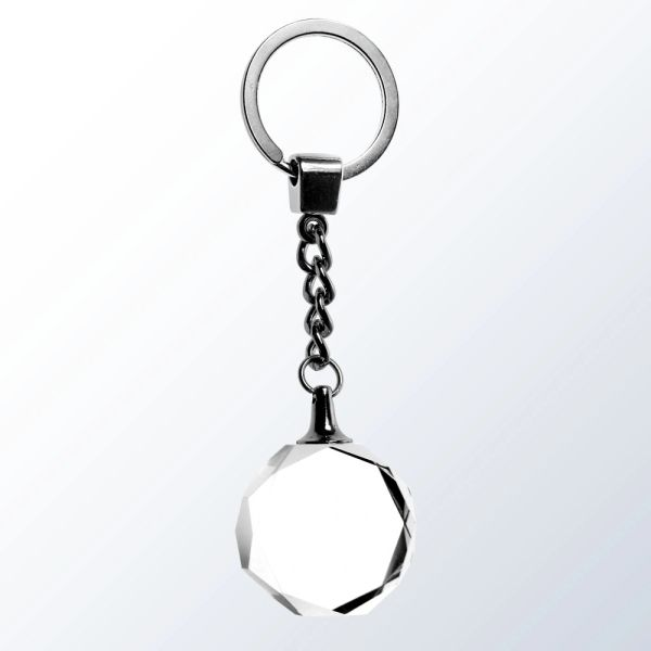Crystal Key chains