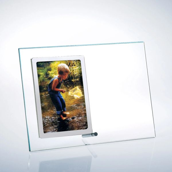 Flat Glass Photo Frames