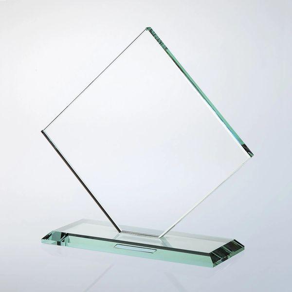 Jade Square Diamond