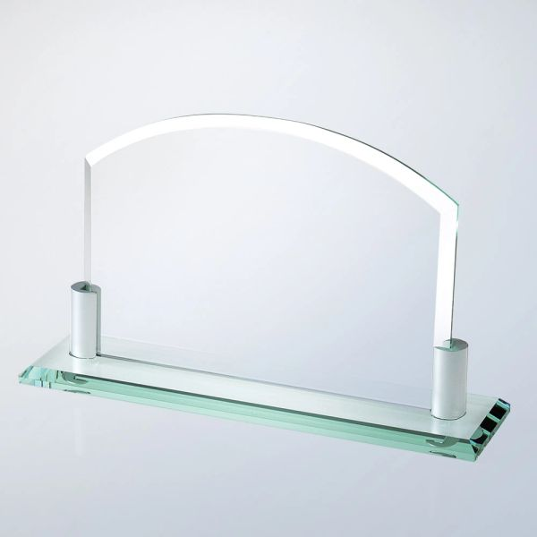 Horizontal Beveled Arch