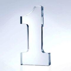 Crystal Glass # 1