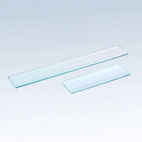 Jade Glass Ruler