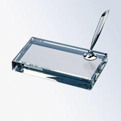 Optical Crystal Pen Set
