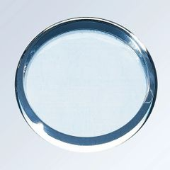 Clear Glass Paperweights