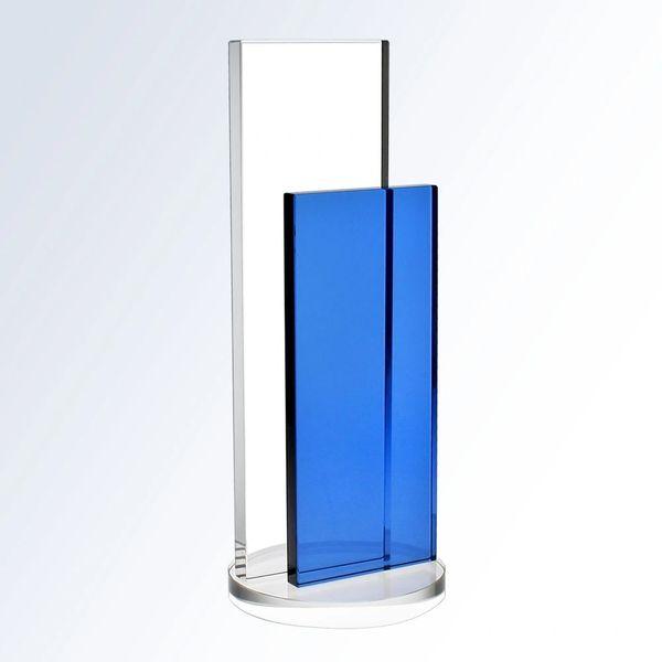 Blue Endeavor