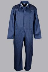 YLOZ Concept; Flame Resistant Snap To Fit Non-Insulated Coveralls
