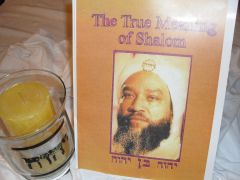 The True Meaning of Shalom