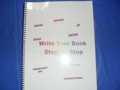 Write Your Book Step By Step