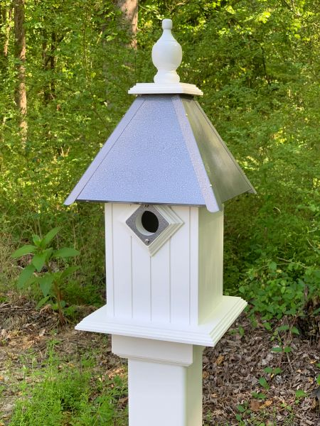All American Bluebird House