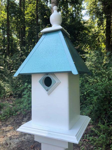 Classic Bluebird House