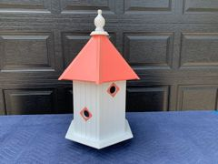 Magnolia House - Deluxe Guards and Deluxe Finial