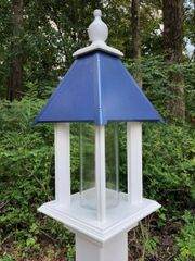 Pavilion Feeder - Deluxe Finial